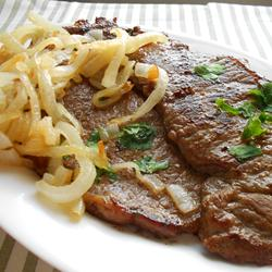 Irish Steaks